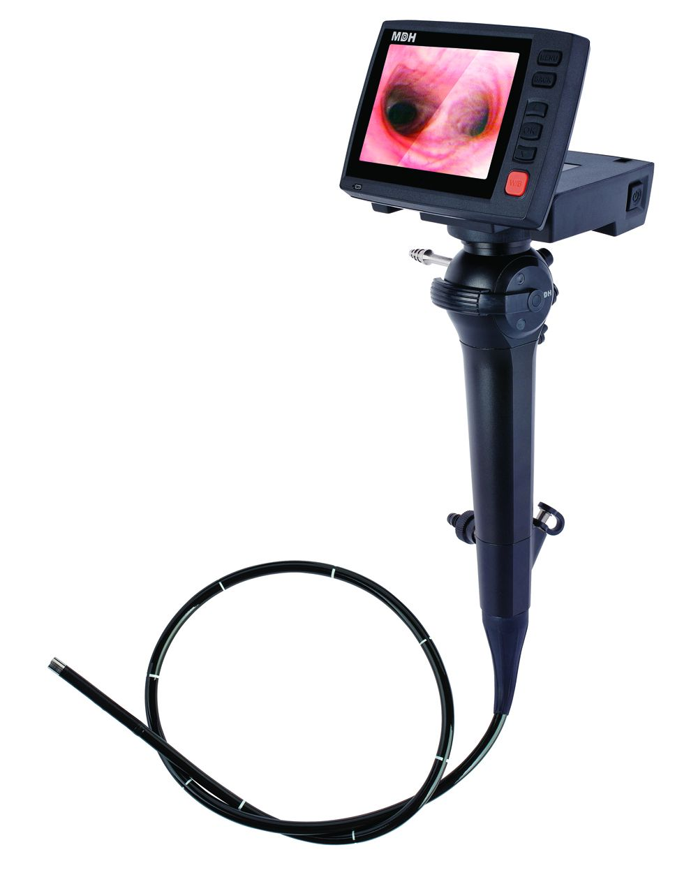 Video Flexible Intubationscope