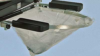 Drain Bag Assembly