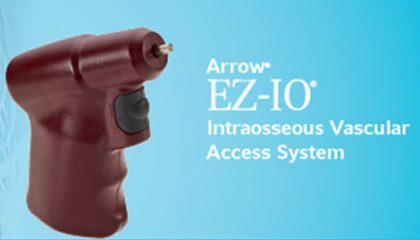 Arrow – EZ-IO